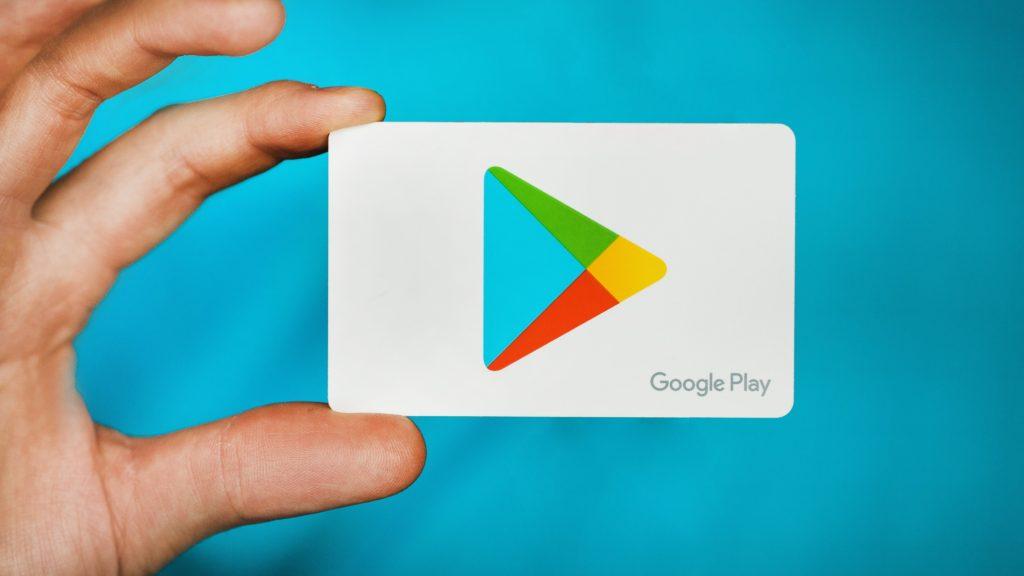 Приложение RENI в Google Play