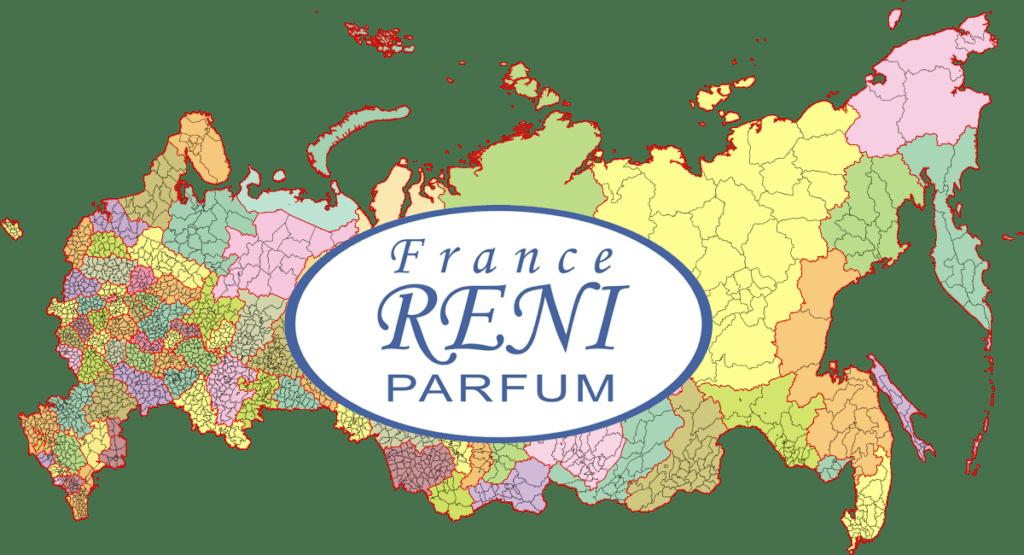 Бизнес на наливной парфюмерии от RENI